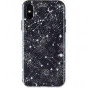 Wilma Midnight Shine - Gazing Stars (iPhone SE2/8/7/6/6S)