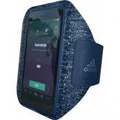 Adidas Sportarmband (iPhone 8/7/6/6S) - Blå
