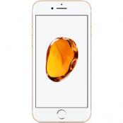 Apple iPhone 7 128gb - Guld
