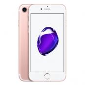 Begagnad iPhone 7 32GB Rose Gold - Bra skick (BC)