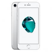 Begagnad iPhone 7 32GB Silver - Bra skick (BC)