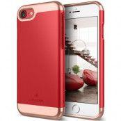 Caseology Savoy Skal till Apple iPhone 7/8/SE 2020 - Röd