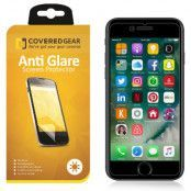 CoveredGear Anti-Glare skärmskydd till Apple iPhone 7