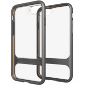Gear4 Soho Case (iPhone 8/7) - Guld/silver