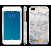 Ideal Fashion Case till iPhone 7 Plus - Ocean Marble