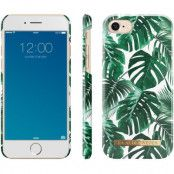 iDeal of Sweden Monstera Jungle (iPhone SE2/8/7/6/6S)
