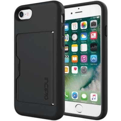 Incipio Stowaway - Credit Card Holder (iPhone 8/7)