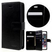 Mercury Mansoor Wallet (iPhone 8/7) - Brun