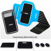 MOC Sport Armband (iPhone 8/7/6/6S) - Blå