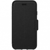 Otterbox Strada Series till iPhone 7 - Onyx Black