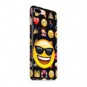 Skal till Apple iPhone 7 Plus - Emoji