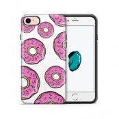 Tough mobilskal till Apple iPhone 7/8 - Donuts