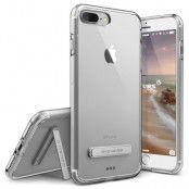 Verus Crystal Mixx Skal till Apple iPhone 7 Plus - Clear