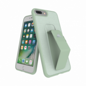 Adidas Grip Case (iPhone 8/7/6(S) Plus) - Grön