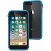 Catalyst Impact Case (iPhone 8/7 Plus) - Röd