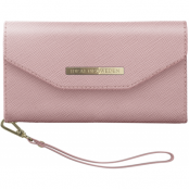 iDeal of Sweden Mayfair Clutch (iPhone 8/7/6(S) Plus) - Rosa