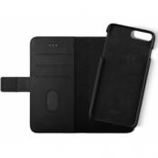 Key Signature Magnet Wallet (iPhone 8/7 Plus)