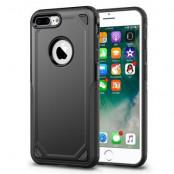 Rugged Armor Skal till iPhone 8 Plus / 7 Plus - Svart