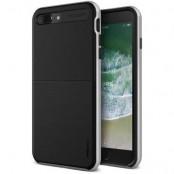 Verus High Pro Shield Skal till iPhone 8 Plus / 7 Plus - Silver