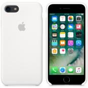 Apple Silikonskal (iPhone 7) - Djupblå