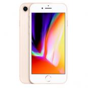 Begagnad iPhone 8 128GB Guld - Fint skick (B+)