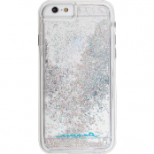 Case-Mate Waterfall Case (iPhone 8/7/6/6S) - Silver