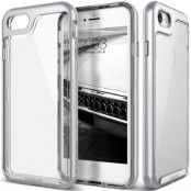 Caseology Skyfall Skal till Apple iPhone 7/8/SE 2020 - Silver