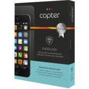 Copter Exoglass Curved Frame (iPhone SE2/8/7/6/6S) - Svart