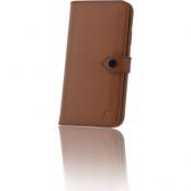 Ercko AirFlex Magnet Wallet (iPhone 8/7/6/6S) - Brun