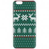 Flavr Xmas Reindeer Sweater (iPhone SE2/8/7)