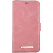 Gear Onsala Magnetic Wallet (iPhone SE2/8/7/6/6S) - Blå
