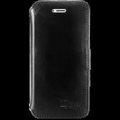 iDeal of Sweden Slim Magnet Wallet Till  iPhone 6/7/8/SE 2020 - Svart
