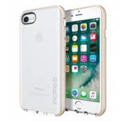 Incipio Octane [Lux] Case (iPhone 8/7) - Champagne