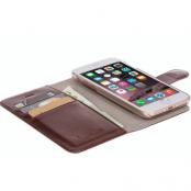 Krusell Ekerö FolioWallet 2in1 (iPhone 8/7) - Svart