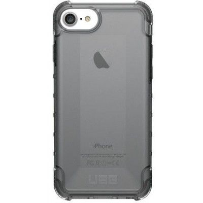 UAG Plyo Case (iPhone 8/7/6/6S) - Grå