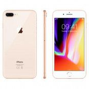 Apple iPhone 8 Plus 256GB - Guld