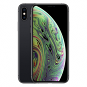 Begagnad iPhone XS 256GB Rymdgrå - Bra skick (BC)