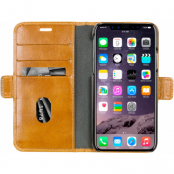 dbramante1928 Copenhagen Wallet (iPhone X) - Brun