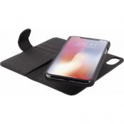 Deltaco Plånboksfodral Med Magnetskal (iPhone X/Xs)