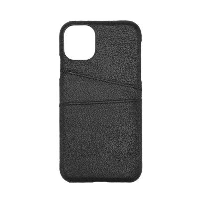 Gear Onsala Card Case (iPhone X/Xs) - Brun