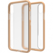 Gear4 Windsor Case (iPhone X/Xs) - Guld