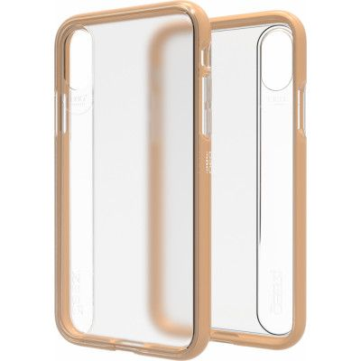 Gear4 Windsor Case (iPhone X/Xs) - Svart