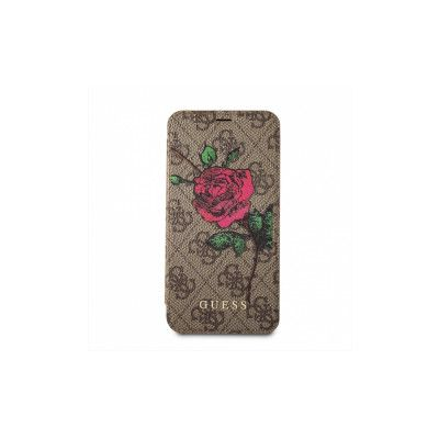 Guess Charms Book Flower Desire (iPhone X/Xs)