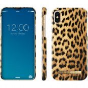 iDeal of Sweden Wild Leopard (iPhone X/Xs)