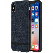 Incipio Carnaby Esquire Case (iPhone X/Xs) - Blå