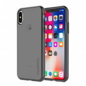 Incipio DualPro Pure (iPhone X/Xs) - Grå