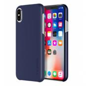 Incipio Feather (iPhone X/Xs) - Blå