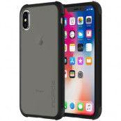 Incipio Reprieve Sport Case (iPhone X/Xs) - Svart/grå