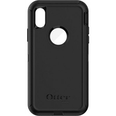 OtterBox Defender Case (iPhone X/Xs)