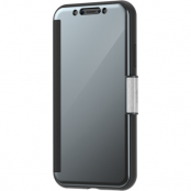 Moshi StealthCover (iPhone X/Xs) - Grå